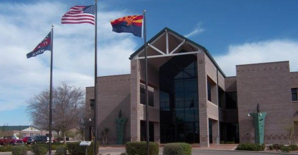 Southern Arizona Law Enforcement Training Center